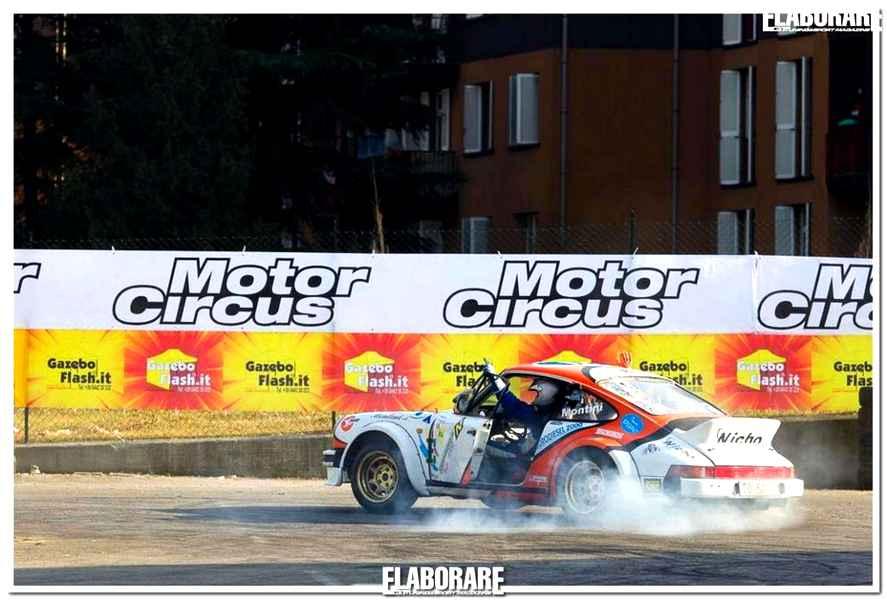 MotorCircus 2014