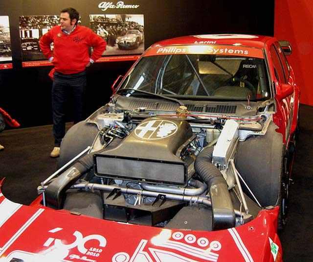 ELABORARE GT TUNING & RACING