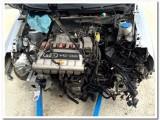 Motore-Volkswagen-Lupo-R32-Turbo-MR-Autotecnica