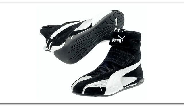 scarpe puma auto