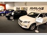 Toyota-Salone-Padova