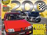 Elaborare-200 Peugeot story