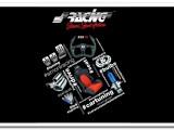 Cover catalogo Simoni Racing 2015
