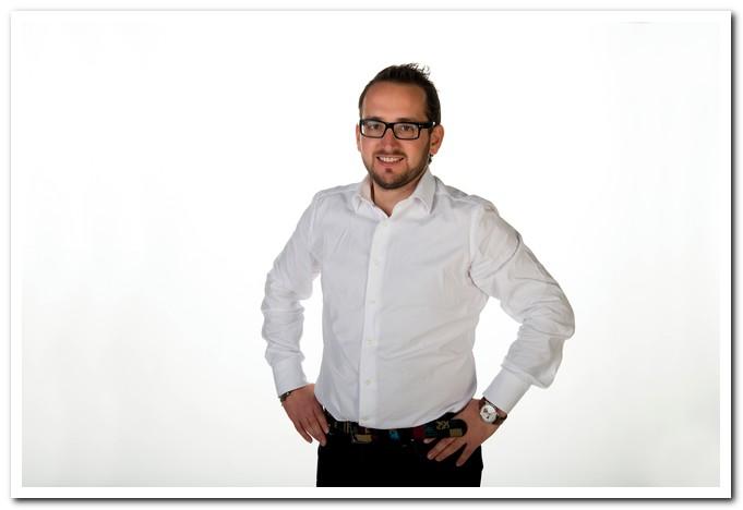 Jochen Trettl titolare NTP