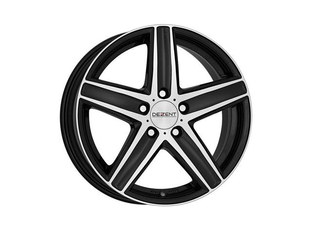 ruota-in-lega-DEZENT-TG-dark-Mercedes