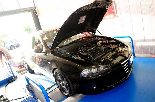Alfa-Romeo-147-JTD-elaborazione-290-CV