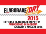 Elaborare Day Modena 2 maggio