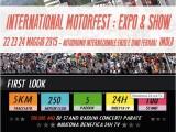 locandina Internationl Motorfest 2015