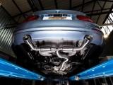 Impianto-scarico-Ragazzon-BMW