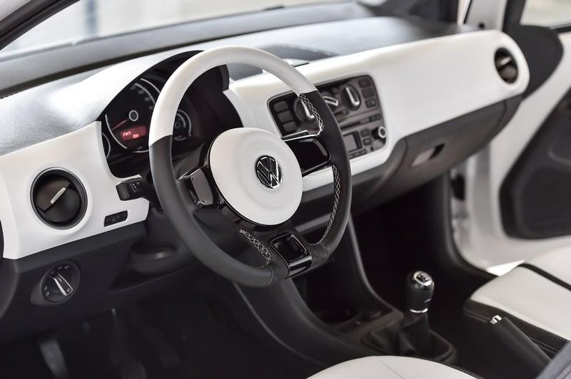 dernière sélection professionnel de premier plan remise pour vente Volkswagen-UP-Garage-Italia-6 - ELABORARE