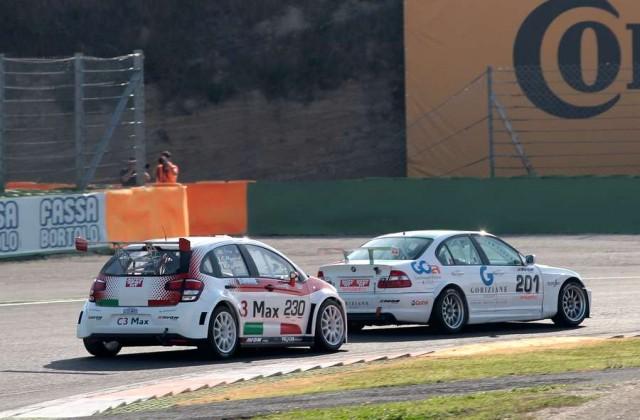 Citroen C3 Max Gara 1 Vallelunga_2