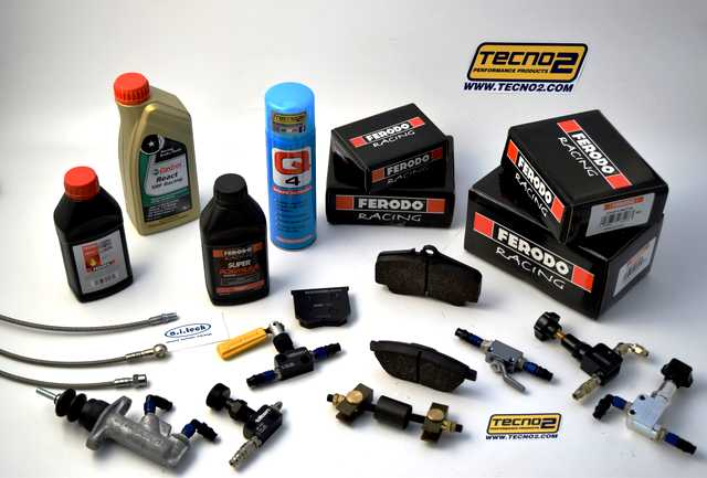 Ferodo-Racing-impianto-frenante