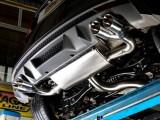 Impianto-scarico-Audi S1-Ragazzon