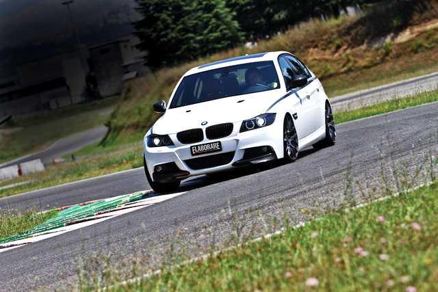 BMW 320d 265 CV