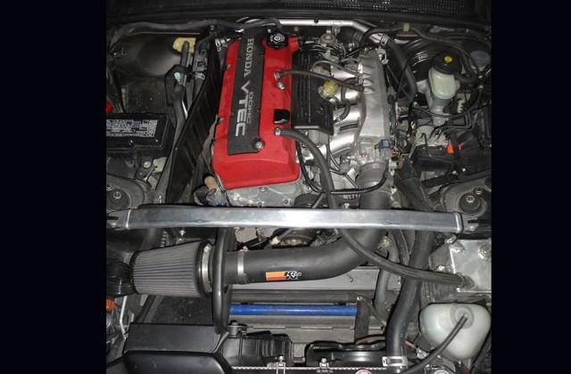 Motore Honda S2000 Nuova Rorally Sport