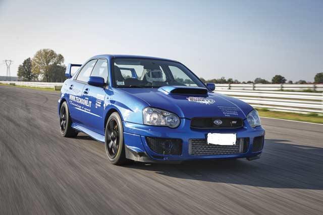 Subaru-Impreza-STi