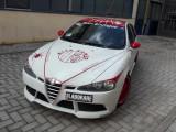 Alfa Romeo 147 elaborazione audio