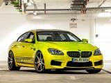 BMW M6 PP Performance
