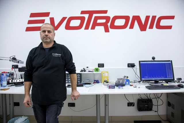 Evotronic top tuner