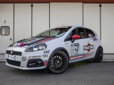 Grande Punto Abarth DNA Racing