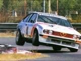 """Motore Alfa Romeo V6 """"Busso"""""""