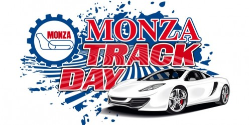 Monza Track Day 2016