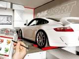 Rimapppatura Dimsport per Porsche