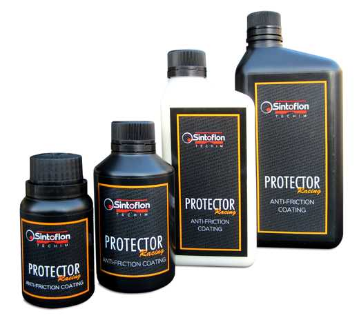 Sintoflon Protector Racing