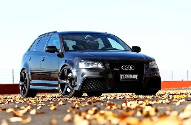 Audi RS 3 Sportback 2.5 TFSI