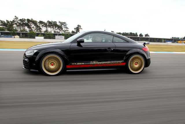 Audi TT RS HPerformance