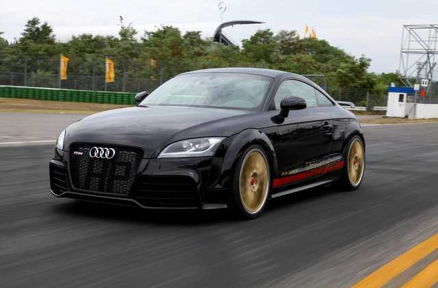 Audi TT RS HPerformance
