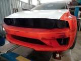 Evoluzione GT prototipo