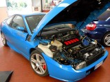 Fiat Coupe Turbo 480 CV