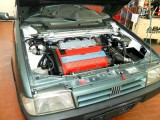Fiat Uno Turbo by Area 51