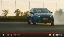 Focus Rs test