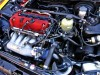 Honda Civic EG Vtec