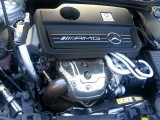 Mercedes CLS 45 AMG Fede Racing
