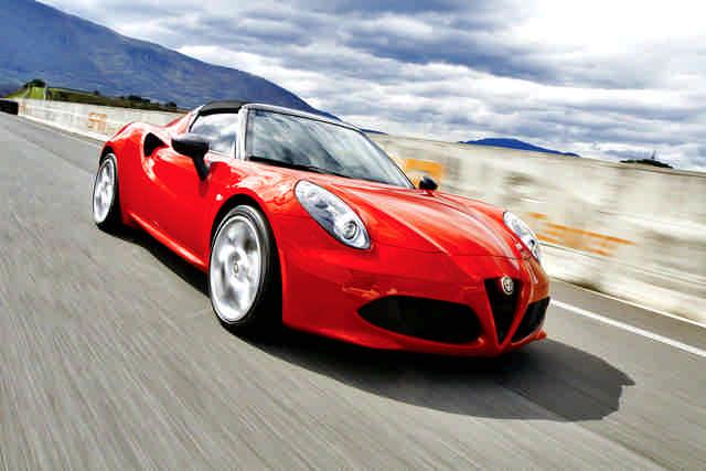 Alfa-Romeo-4C-spide