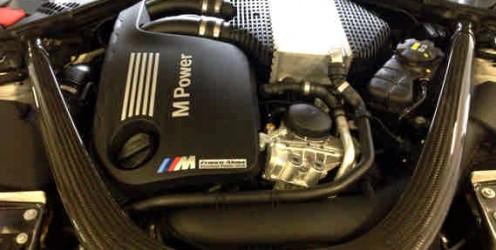 BMW M3 Alosa