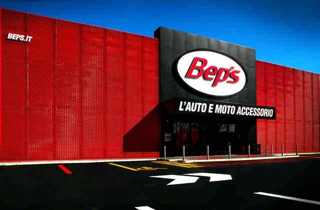 Bep's Reggio Emilia