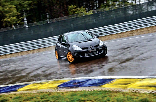 Renault Clio RS 2.0