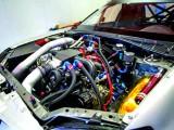 Subaru Impreza 450 CV