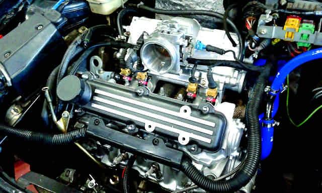 Fiat Punto GT 1600