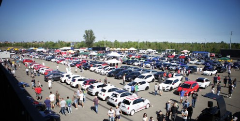 E.R. Motorfest 2016