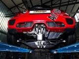 Impianto scarico Mini Cooper S by Ragazzon