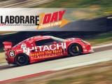Gli Elaborare Day sono track day, giornate in pista sul circuito per appassionato di auto e guida sportiva