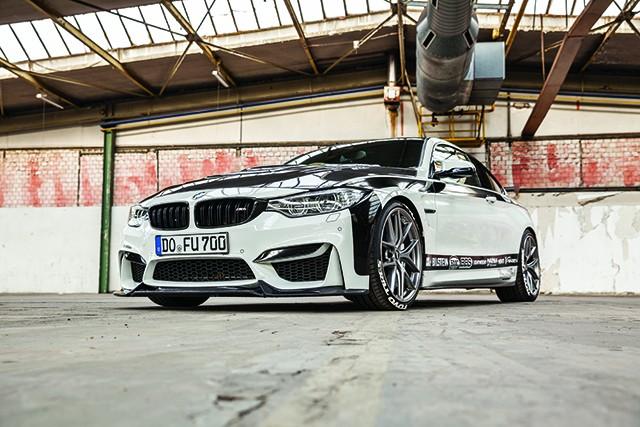 BMW M4R