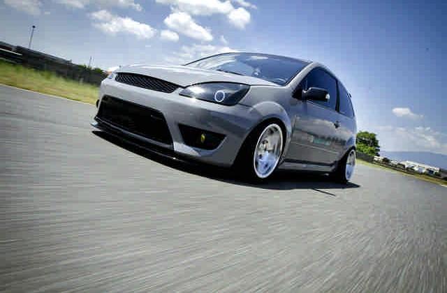 Ford Fiesta S by Autocarrozzeria Fiorella Design 110 CV