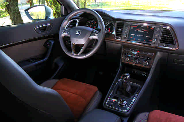 Seat Ateca 2.0 TDI