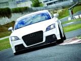 Audi TT TFSI S-Tronic